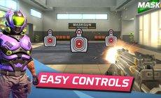 MaskGun (Multiplayer) FPS
