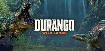 Постер Durango: Wild Lands