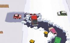 Clean Road - Уборка снега
