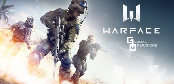 Постер Warface: Global Operations