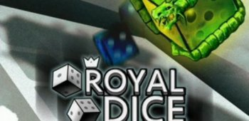 Постер Royal Dice: Random Defense