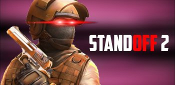 Постер Standoff 2 (Стандофф)