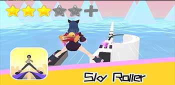 Постер Sky Roller