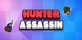 Постер Hunter Assassin