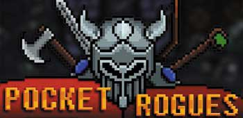 Постер Pocket Rogues: Ultimate