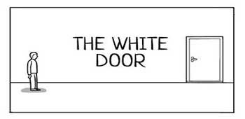 Постер The White Door
