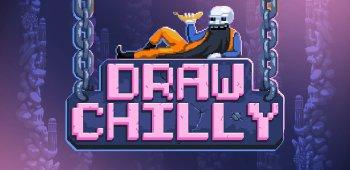 Постер DRAW CHILLY