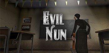 Evil Nun: Ужас в школе