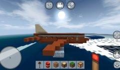 Mini Block Craft 3D