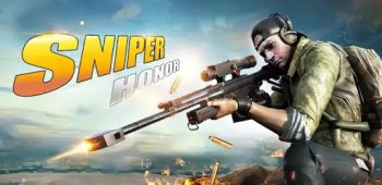 Постер Sniper Honor