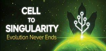 Постер Эволюция никогда не заканчивается
