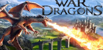 Постер War Dragons
