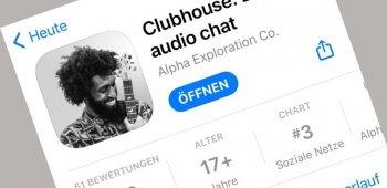 Clubhouse на Андроид – нету, что за КлабХаус?