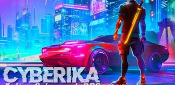 Постер Cyberika (МОД) на Андроид