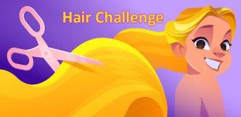Hair Challenge на Андроид бесплатно