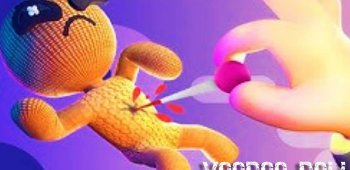 Voodoo Doll (мод) на Андроид