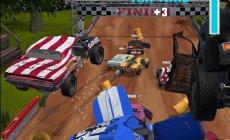 Mad Wreck 3D на Андроид